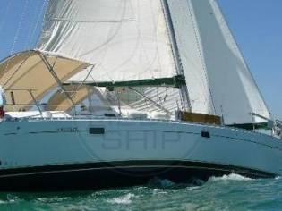 Beneteau Oceanis 381 Clipper