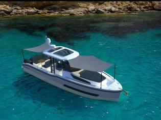 Dromeas Yachts 38 CC