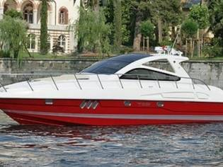 AIRON MARINE 4300 T-TOP WY37715