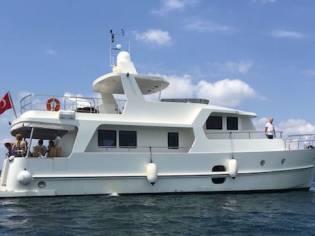 CMB Trawler