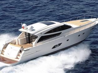 Cayman 62 Ht