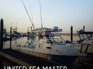 United Sea Master 2588