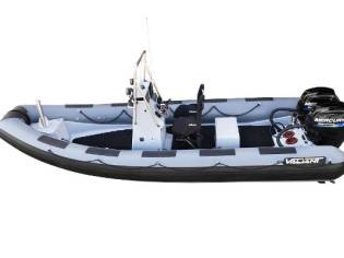 Valiant RIBs Raptor Coastguard (3.8 - 8.5m)