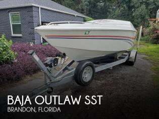 Baja Outlaw SST