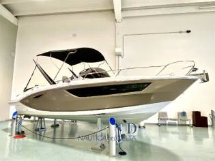 Sessa Marine Key Largo 27 INBOARD