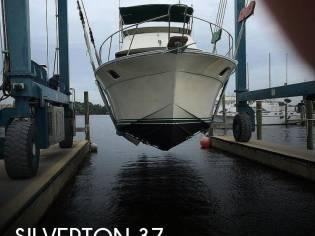 Silverton 37