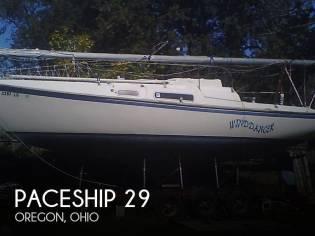 Paceship 29