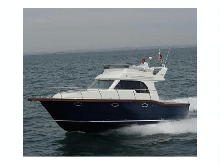 Seafortune Sanremo 34 Fly in Italia | Imbarcazioni da crociera usate 01569  - iNautia