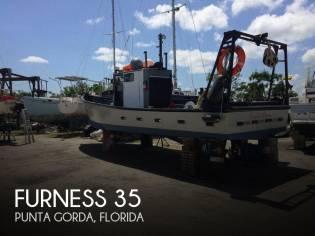 Furness Custom 35