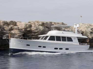 Sasga Yachts 68 Fly