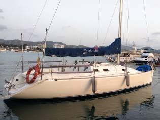 Astraea 330 Sprinter