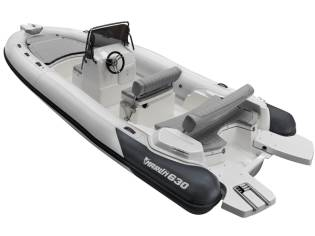 MARLIN BOAT Marlin 630 Dynamic