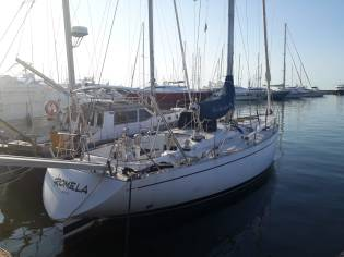Astilleros Nauta Wind 46
