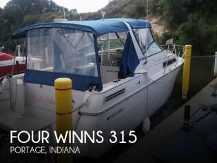 Four Winns 315 Express