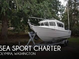 Sea Sport 2200 Charter Series