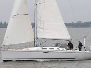 Beneteau First 40.7 Distinction