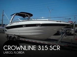 Crownline 315 SCR