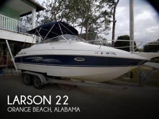 Larson Cabrio 220