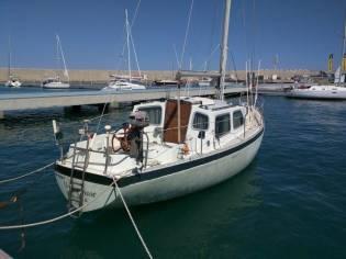 Trident Voyage 35 nuevo precio