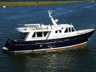 Porsius 1900 Long Range Trawler