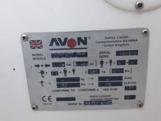 Avon Se 320 Jet SC DL