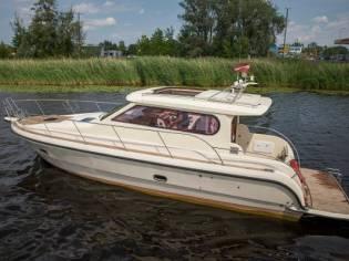 Motor Yacht 36 Vestline