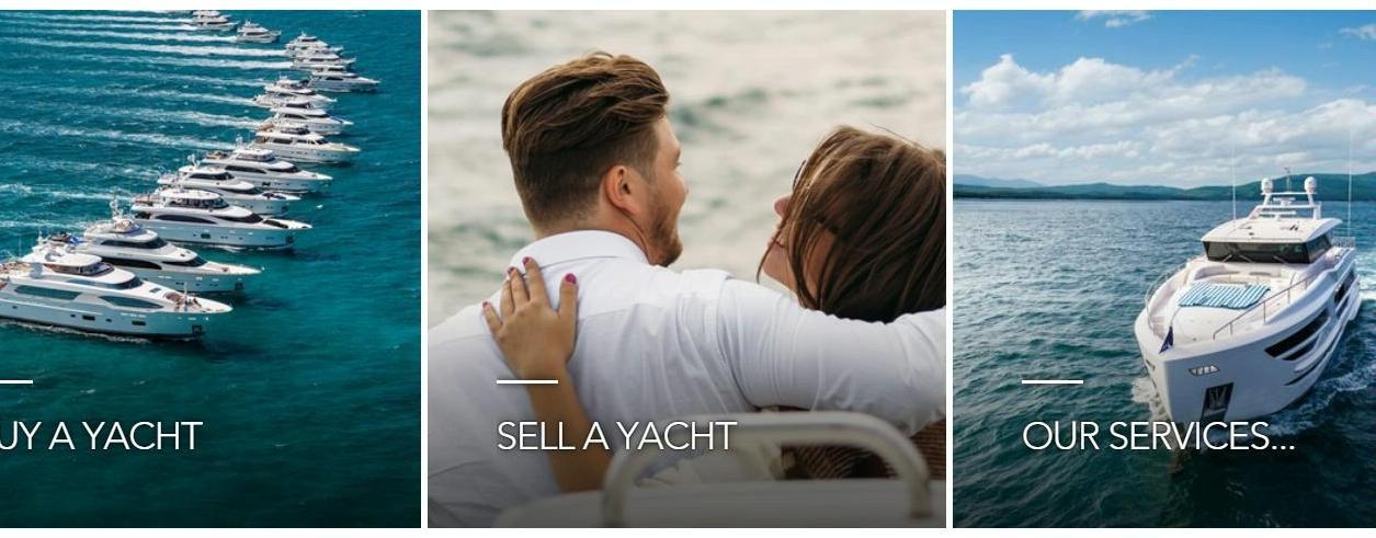 Bush & Noble International Yacht Brokerage Foto 1