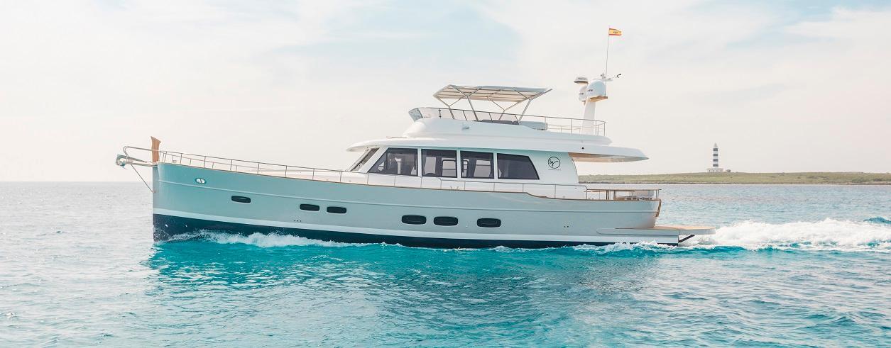 Sasga Yachts Foto 3