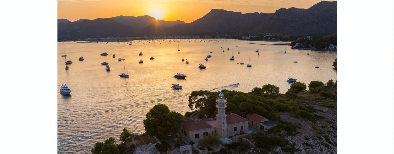 Sunseeker Mallorca - Puerto Portals Foto 3
