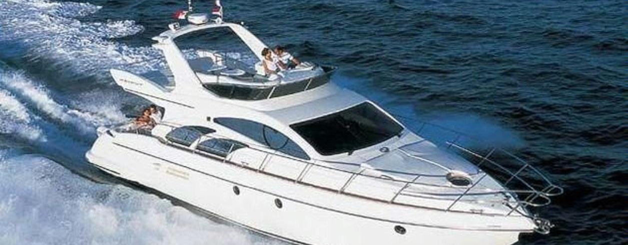BJ Yachting Antibes Foto 3