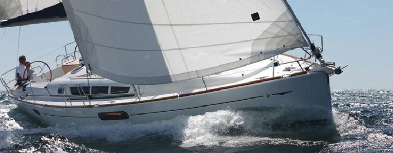 Estela Yachts Foto 2
