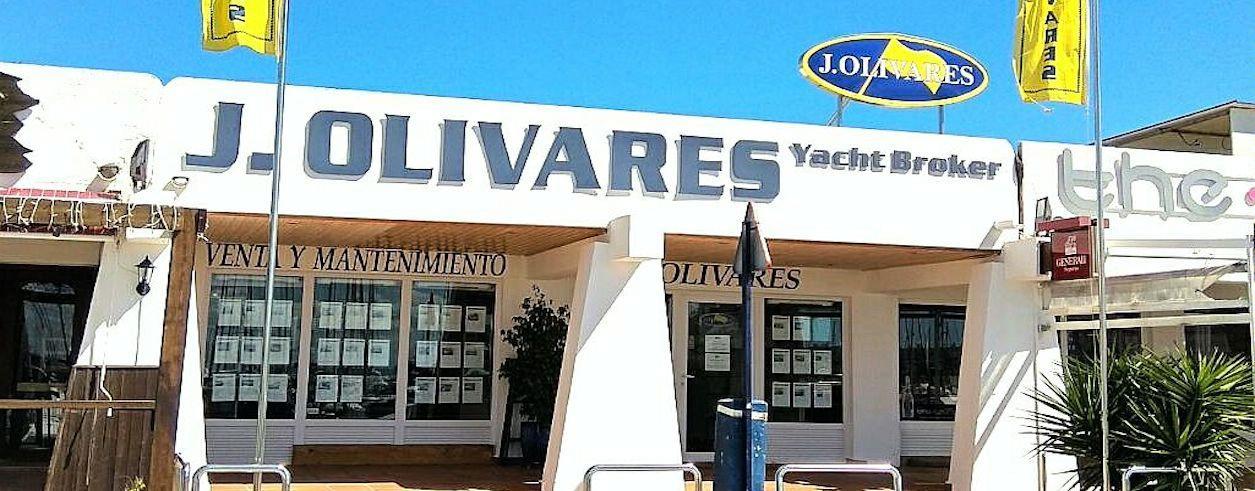 J. Olivares Yacht Broker Foto 2