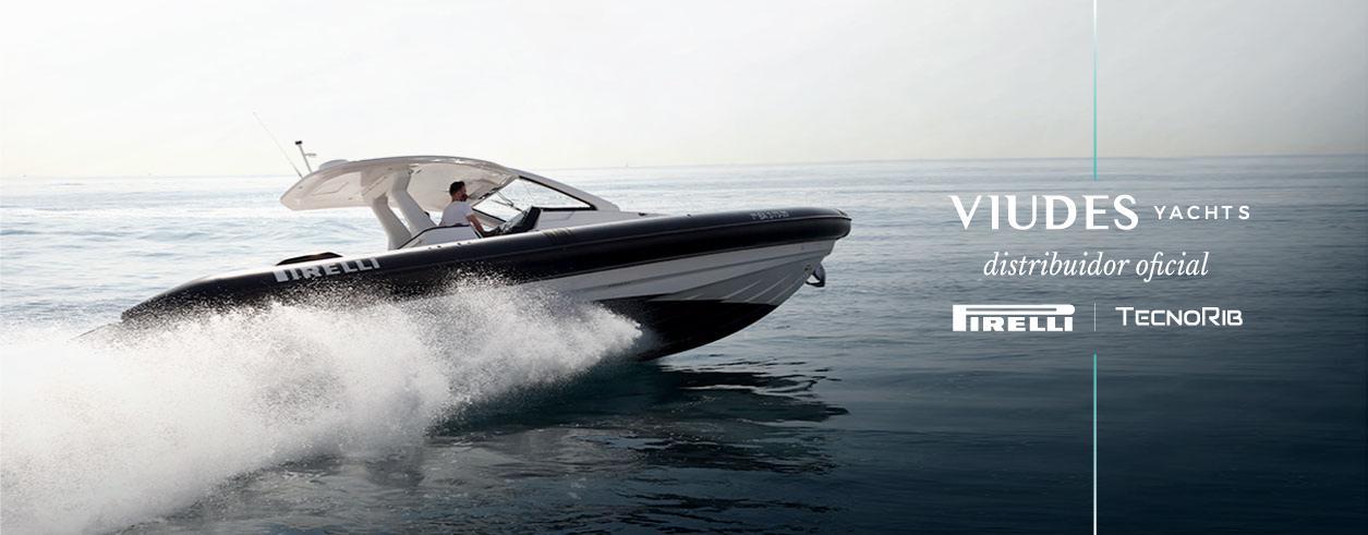 Viudes Yachts Foto 2