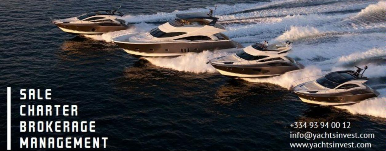 Yachts Invest Foto 1