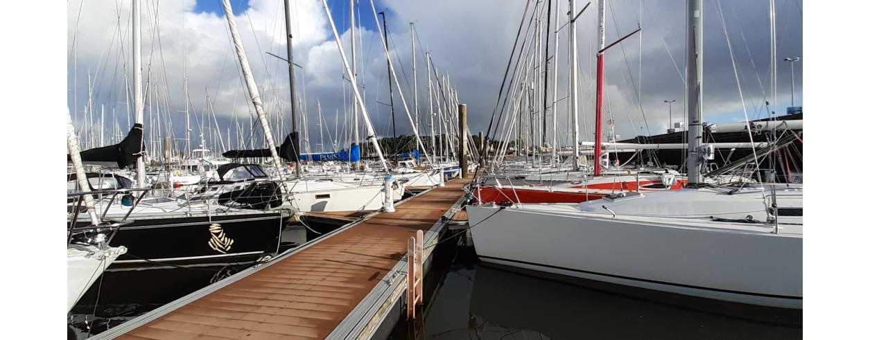 Arnaud Bareyre Yachting Foto 1