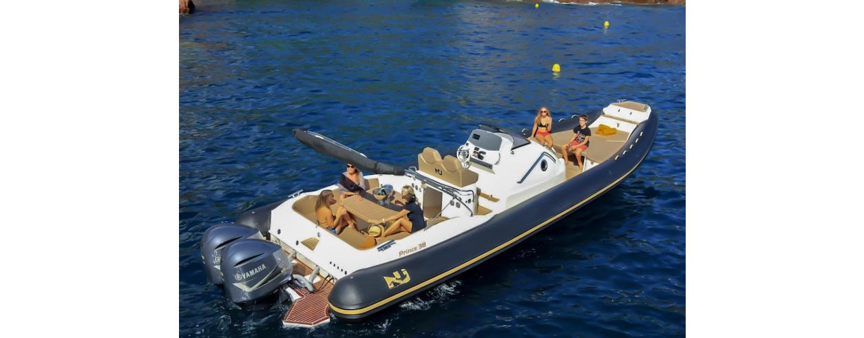 EXPERIENCE YACHTING Foto 2