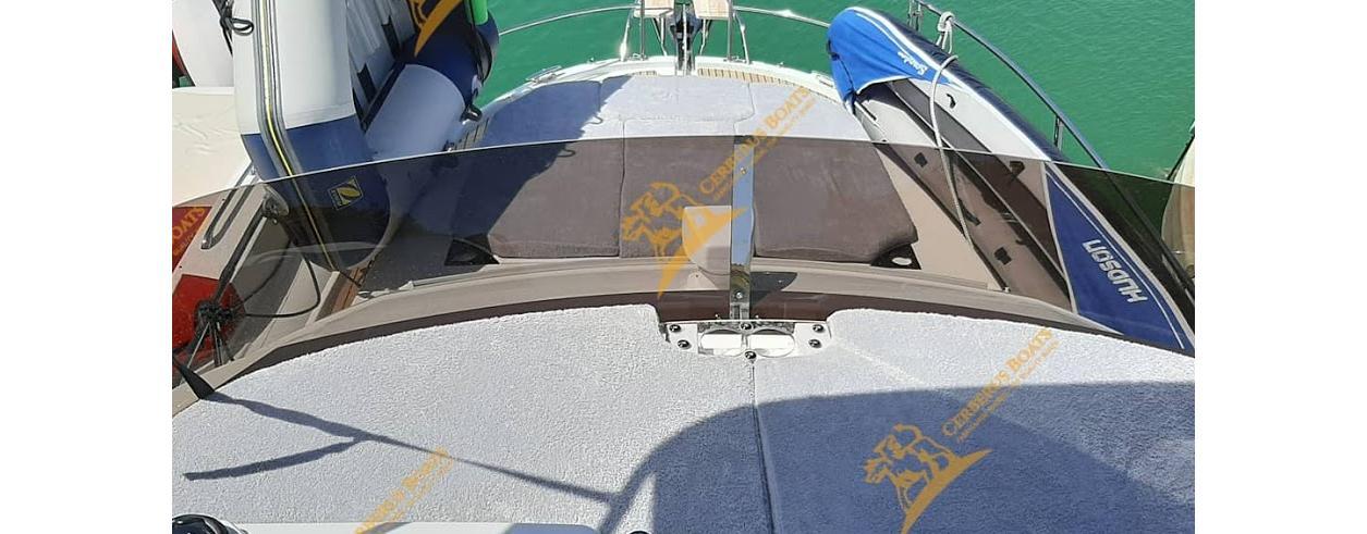 Boat Refit Mallorca Foto 2