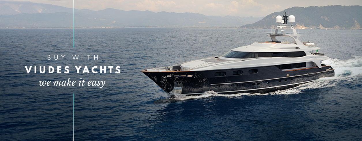 Viudes Yachts Foto 1