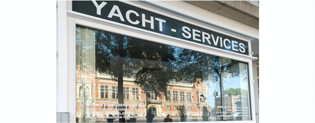 YACHT-SERVICES Dunkerque Foto 3
