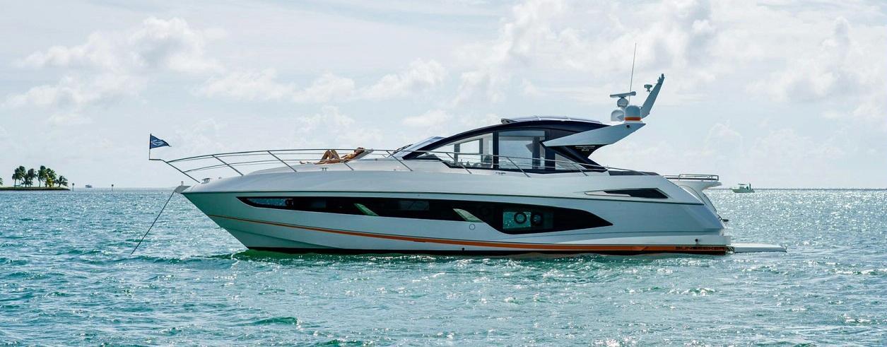 Jover Yachts Foto 2