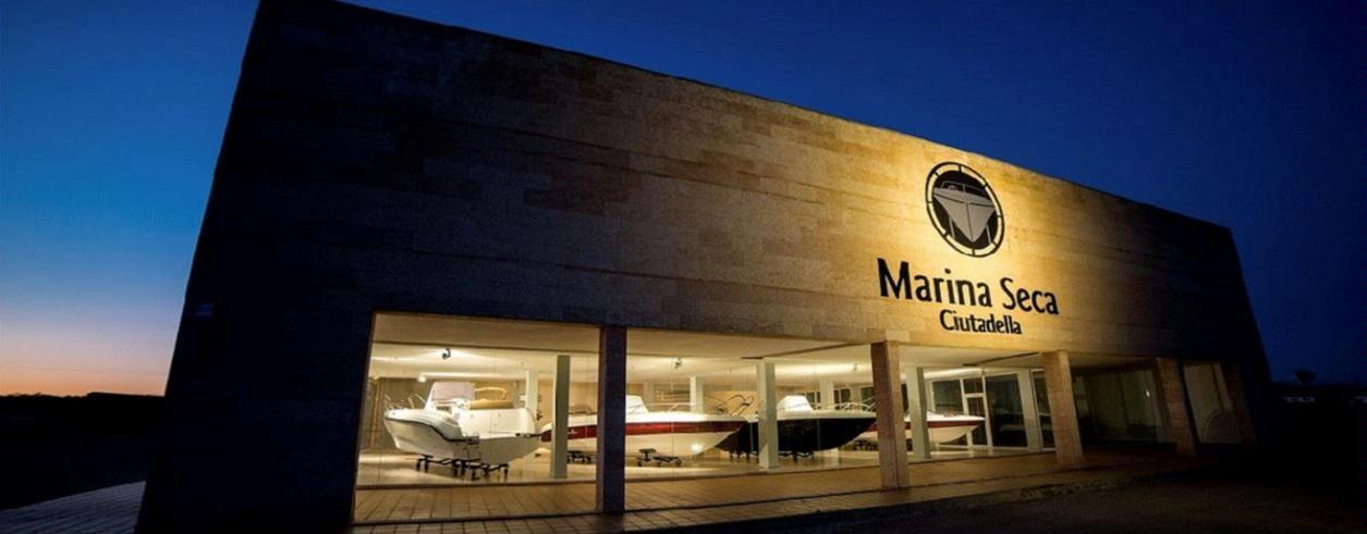 Marina Seca Ciutadella Foto 2