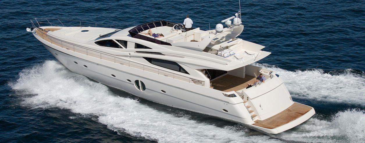 Yachting Spain Brokerage Foto 3