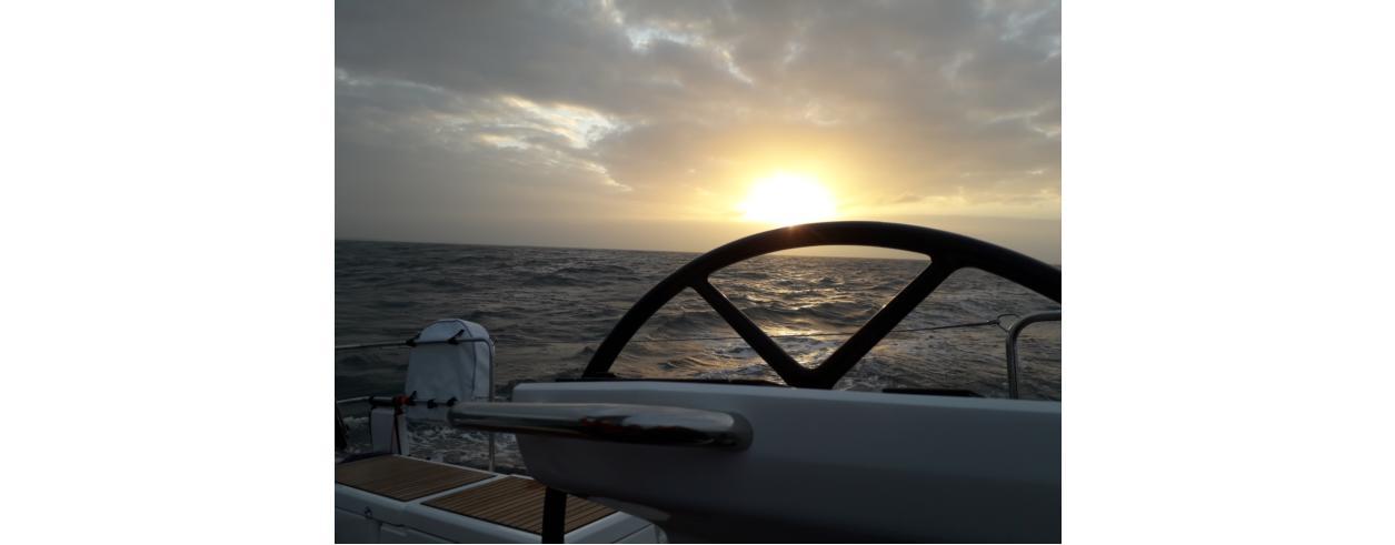 Arnaud Bareyre Yachting Foto 2