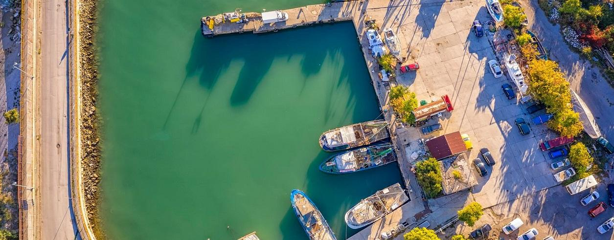 E/M/S European Institute for Maritime Services Foto 1