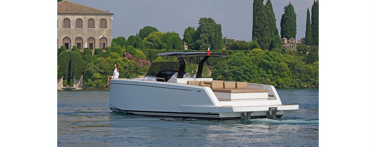 Lucker Yachts Foto 1