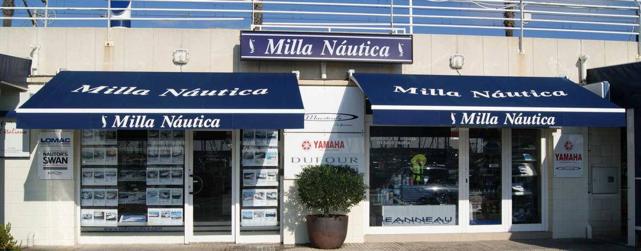 Milla Náutica Foto 1