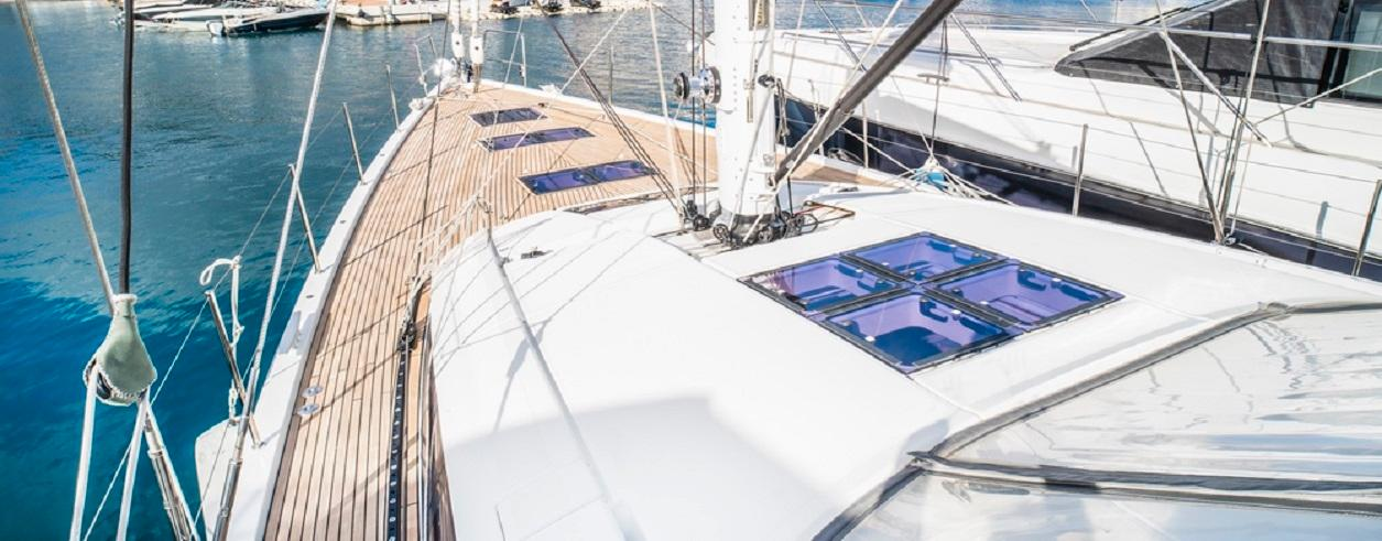 YCS - Yacht Care Service Mallorca Foto 2