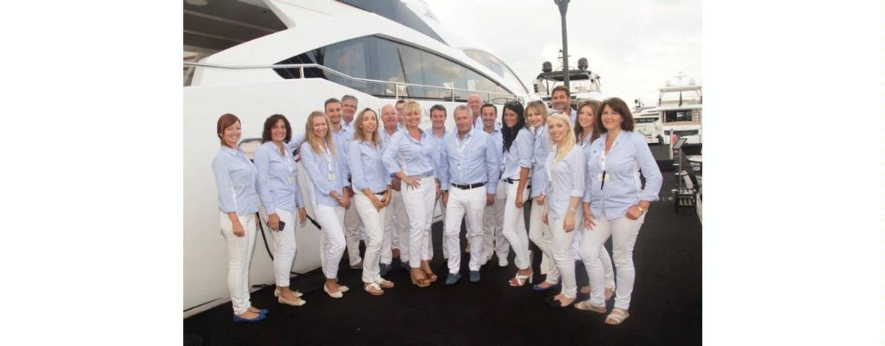 Sunseeker Cannes Foto 1