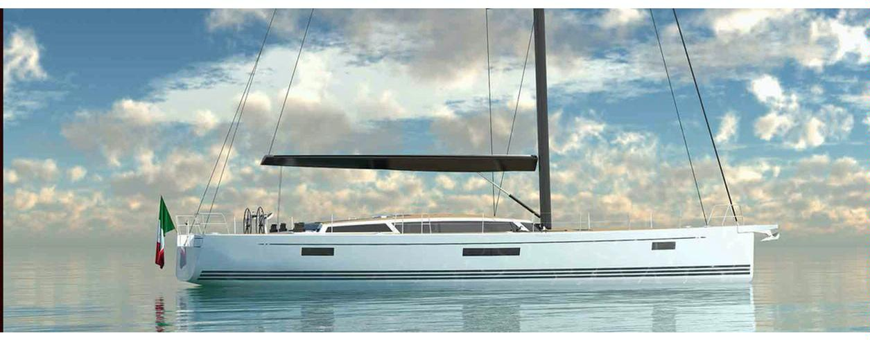 Aventure Océane Yachts Broker Foto 3