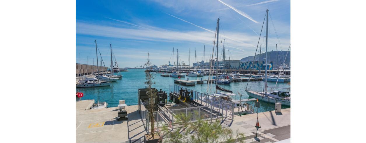 Marina Vela Barcelona Foto 2